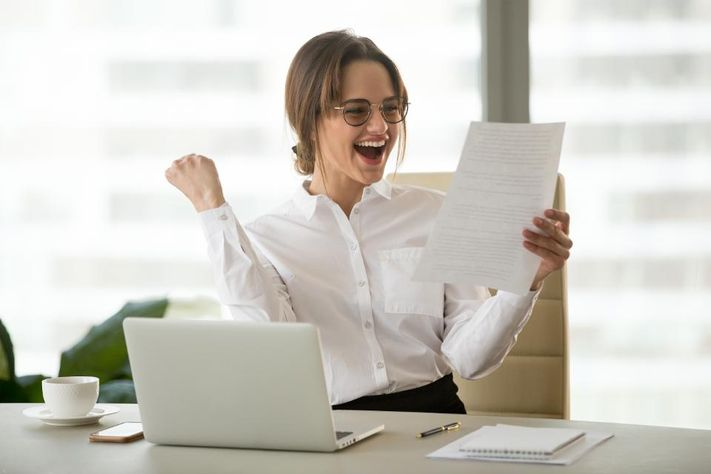 iş görüşmesi takip mail